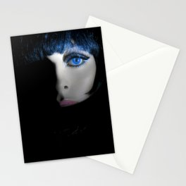 """""""THE PASSERBY"""" Stationery Cards"""