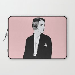 Perfect Gent Laptop Sleeve