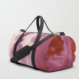 abstract painting XVIII Duffle Bag