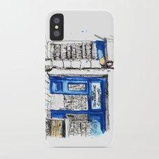 Galway girl Slim Case iPhone X