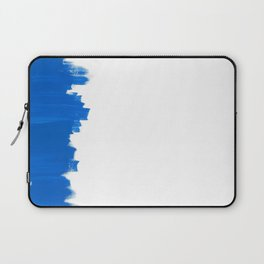 Blue Balance Laptop Sleeve
