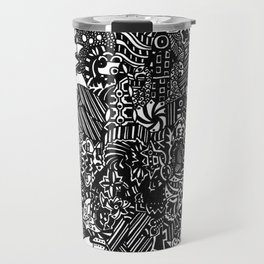 California Travel Mug