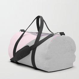 Desert Rose Palette Duffle Bag