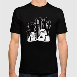 Troopers T-shirt