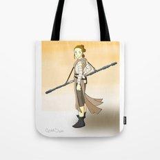 Rey x Miyazaki Tote Bag