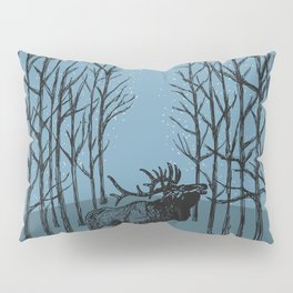 Wilderness Pillow Sham