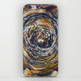 Verstehen 5 iPhone Skin