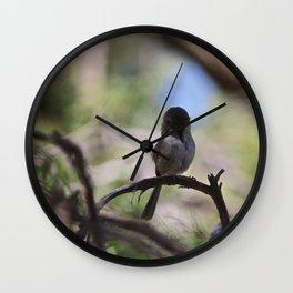 Shyer Wall Clock
