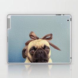Lola Bow Laptop & iPad Skin