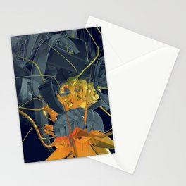 Form Exploration 1B Stationery Cards