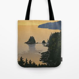 Fundy National Park Tote Bag