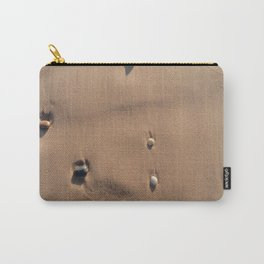 Oceanic pebble 2 Carry-All Pouch