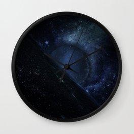 Planetary Soul Chronos Wall Clock