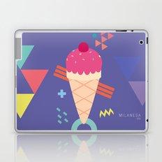 Ice Cream II Laptop & iPad Skin