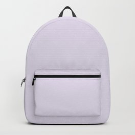 Pink Confection ~ Lavender Mist Backpack