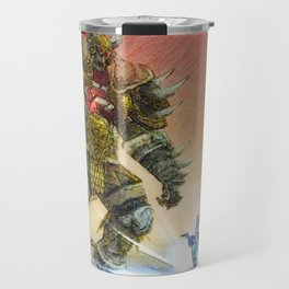 Lord Yarkan Travel Mug
