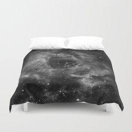 Rosette Nebula 1 Duvet Cover