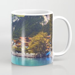 Brienz, Switzerland Coffee Mug