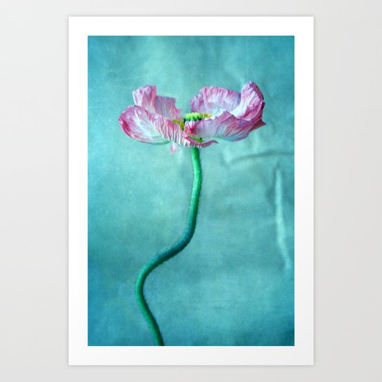 madame I Art Print
