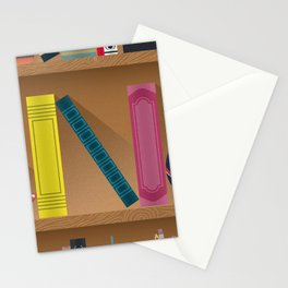 k(N)owledge Stationery Cards