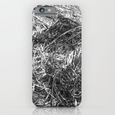 Straw ashes ~hai~ Slim Case iPhone 6s