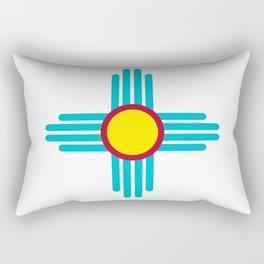 Zia Sun Rectangular Pillow