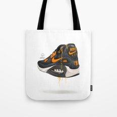Anti-Gravity Tote Bag