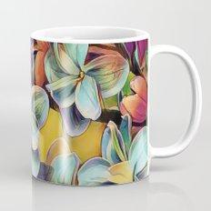Painted Lilacs Mug
