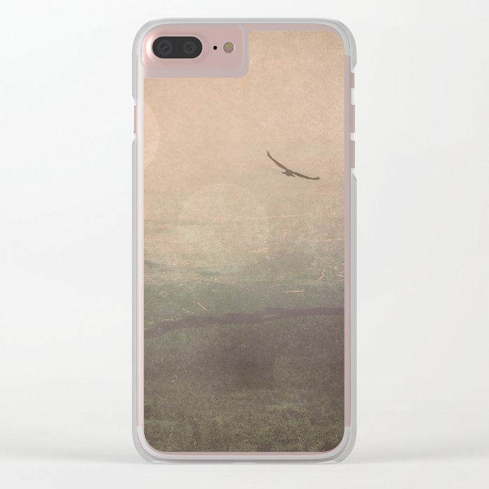 Does It Ever Clear iPhone Case