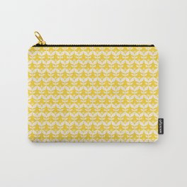 Happy retro 4 Carry-All Pouch