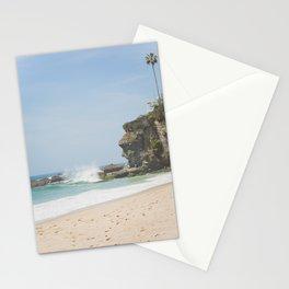 Cliffs of Laguna Beach Stationery Cards
