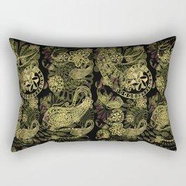 Etereal Party Rectangular Pillow