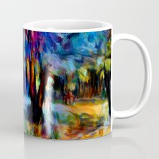 Le bois Mug