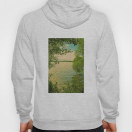 Mecklenburg Vorpommern, a place at thousends of Seas Hoody