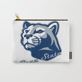 The Nittany Lions Carry-All Pouch
