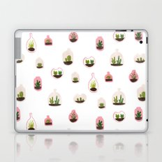 pink terrariums Laptop & iPad Skin