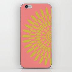 baby pop iPhone & iPod Skin