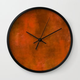 CARROT! Wall Clock
