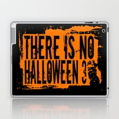 There Is No Halloween 3 Laptop & iPad Skin