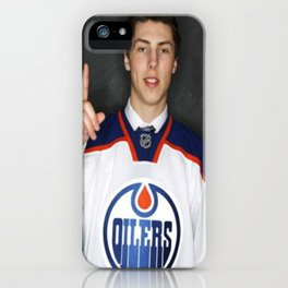 Ryan Nugent - Hopkins 3 iPhone Case