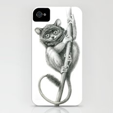 Philippine Tarsier G2012-047 Slim Case iPhone (4, 4s)