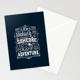 Help wanted Stationery Cards