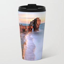 Dreamy sunset Travel Mug