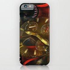 Countdown Slim Case iPhone 6s