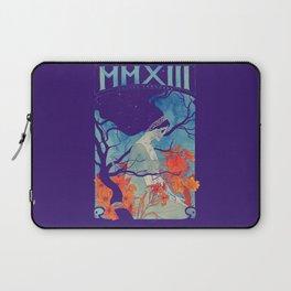 MMXIII Laptop Sleeve