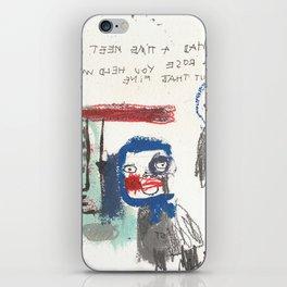 bolos iPhone Skin