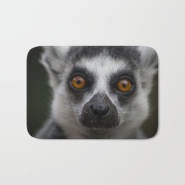 Lemur Love Bath Mat