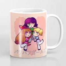 PowerPuff  Mug