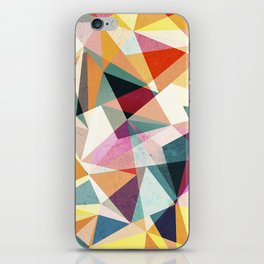 Be like you are No. 2 iPhone Skin