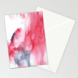 Abstract #49 Stationery Cards